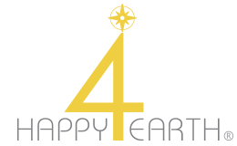 Happy4earth